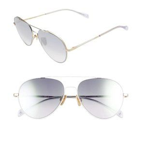 Rag & Bone - Aviator Sunglasses